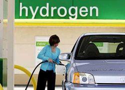 Топливо будущего: открыт новый способ получения водорода из воды