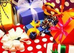 Какие подарки можно привезти родным из США?