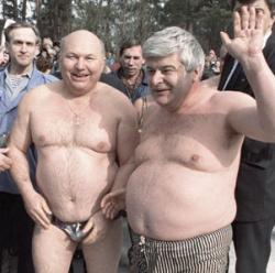 """Лужков - геям на \""""Евровидении\"""": Развлекайтесь!"""