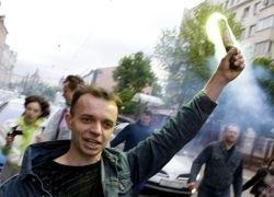 Как вести себя российской оппозиции в условиях кризиса?