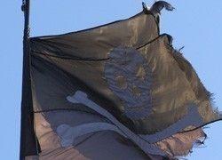 Пиратов Сомали будут преследовать не только на воде, но и на суше