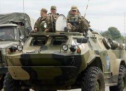 Генштаб меняет порядок проведения военных учений
