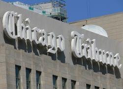 Tribune избавляется от газет