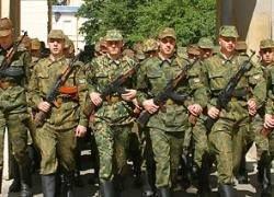 Как у российских офицеров отбирают квартиры