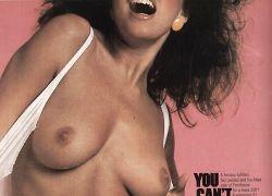 Эротические рекламные плакаты 80-х годов