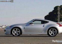 Фотогалерея спорткара Nissan 370 Nismo