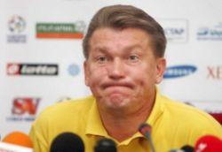Олег Блохин уедет в Саудовскую Аравию?