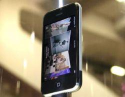 """iPhone занял третье место среди \""""Лучших гаджетов 2008 года\"""""""