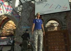 Sony запускает виртуальную вселенную Home