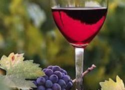 В Австралии создано вино, предохраняющее от инфаркта