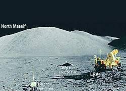 Куда исчез с Луны американский посадочный модуль?