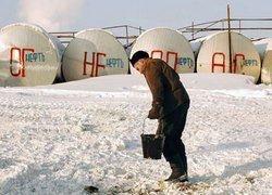 Баррель нефти в 2009 году будет стоить $25