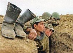 Российская армия оказалась на уровне XVIII века