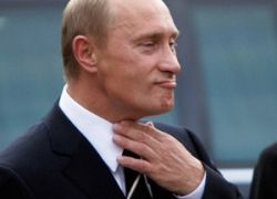 Новояз эпохи Путина