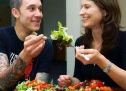7 причин стать вегетарианцем