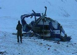 Катастрофа Ми-8: как реагировал народ и власть