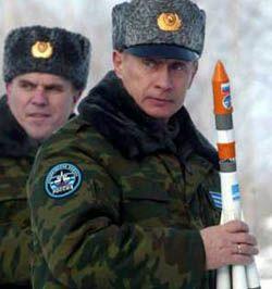 Россия - самая опасная страна в мире?