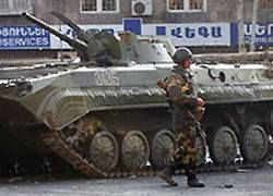 Путин предлагает Армении начать войну против Грузии?