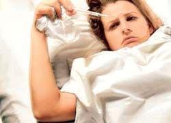 10 простых способов вылечить простуду