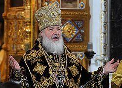 """Патриарх Кирилл – агент КГБ, миллиардер и православный \""""ястреб\""""?"""