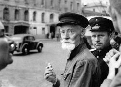 Советская Москва глазами Анри Картье-Брессона