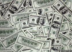 Где $2 трлн, которые Россия получила за тучные годы?