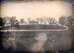 Выставлена на продажу самая старая фотография Нью-Йорка