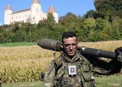 Швейцария - самое милитаризированное государство в мире