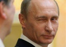 Истинные планы Путина. В чём они?