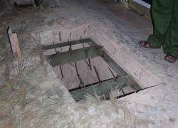 Музей вьетнамских боевых ловушек