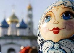 Иностранные туристы потратили в России миллиард долларов за год