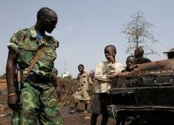 В Экваториальной Гвинее была предпринята попытка переворота