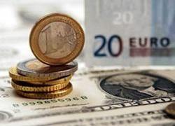 Курс доллара и евро рванул вверх