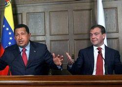 Зачем в Россию приезжают лидеры латиноамериканских стран?