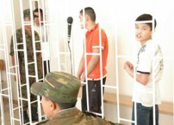 В Ленобласти появился подростковый суд для малолетних преступников