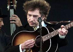 Боб Дилан записал новый альбом