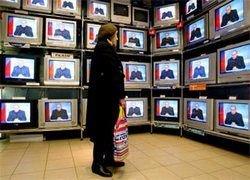 Жизни без телевизора в России больше нет