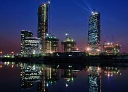 Московские власти всерьез взялись за Сити