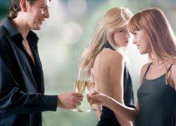 Как избавиться от ревности?