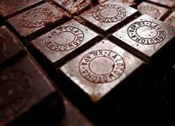 Темный шоколад полезен при профилактике рака