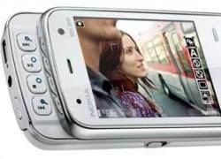 Камерофон Nokia N86 представлен официально