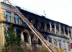 Четыре года колонии-поселения - за смерть 63 человек