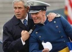 Министерство юстиции США встало на защиту секретов Буша