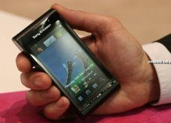 Sony Ericsson Idou: впервые на видео