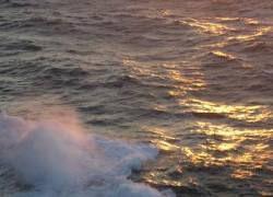 Генштаб РФ подтвердил разлив топлива в Атлантике