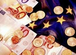Ведущим странам зоны евро придется расплачиваться по долгам соседей