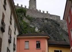 В Швейцарии открыли подземный отель