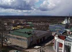 "Власти Соликамска пригрозили судом телеканалу \""Россия\"""