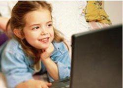 Так ли страшен для ребенка компьютер
