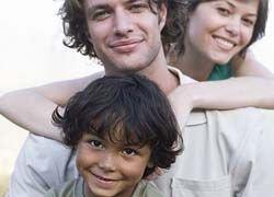 Как быть семье с приемными детьми
